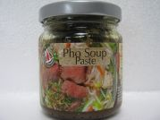 Instant Rindfleischpaste, Pho Soup Paste, Flying Goose, 195g